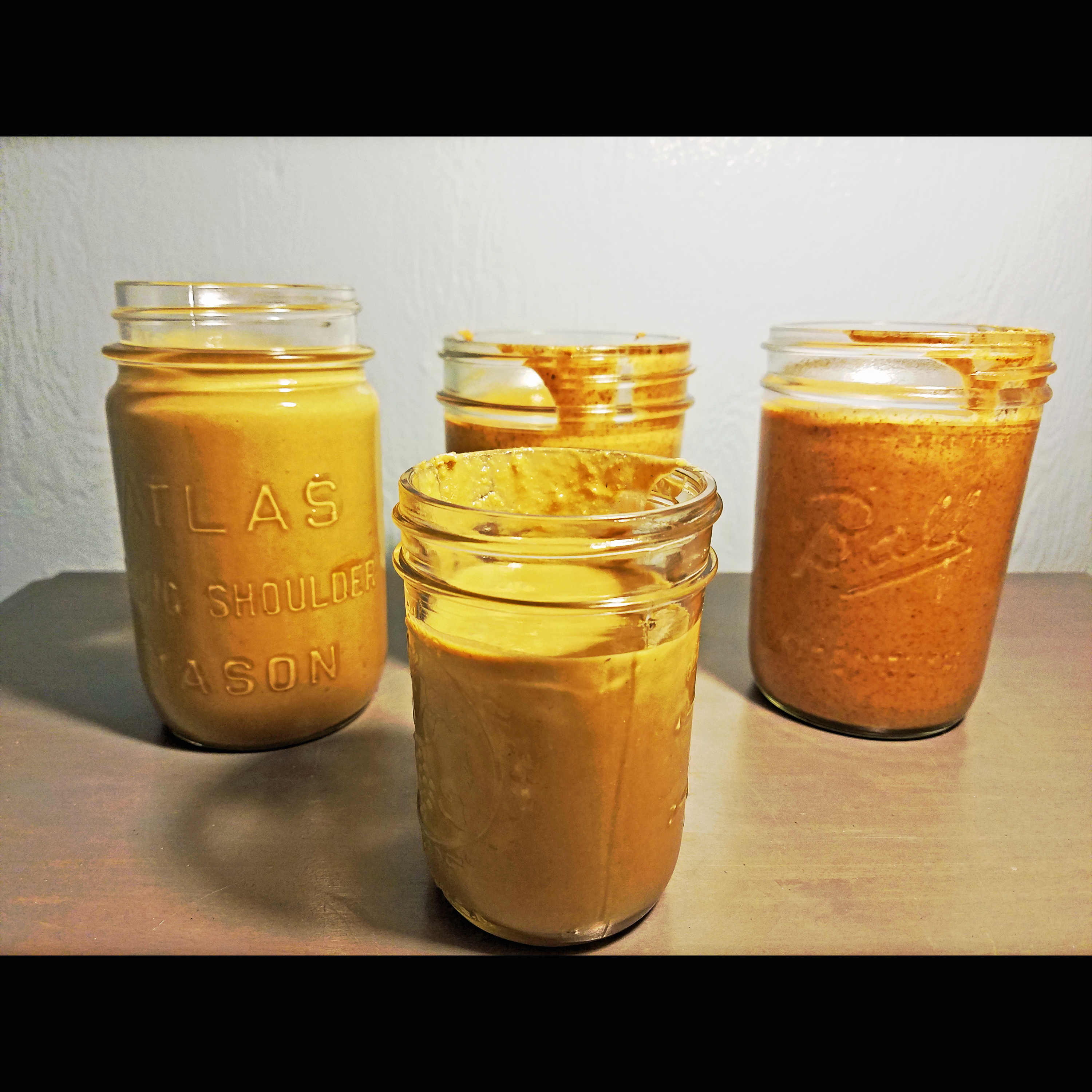 Keep Churning! How Getting Healthy is Like Making Almond Butter.