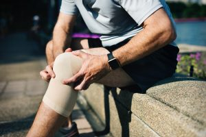 Read more about the article Like a Knee Replacement for Your Spine